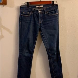 Great pair of J Brand jeans